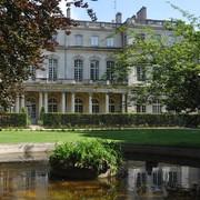 jardin du palais du Gouvernement