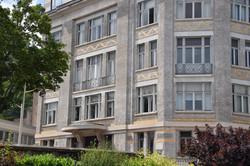 Nancy, ancien siège Pont-à-Mousson SA