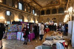 Nancy, salon talents de femmes 2020