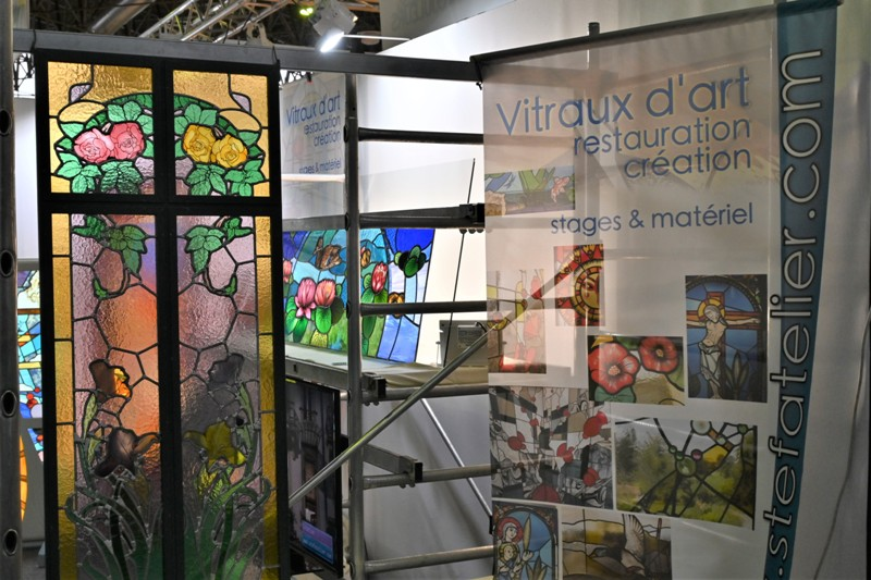 Nancy, Salon des Métiers d'Art 2020