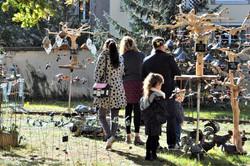 Nancy, Le Jardin Extraordinaire 2019
