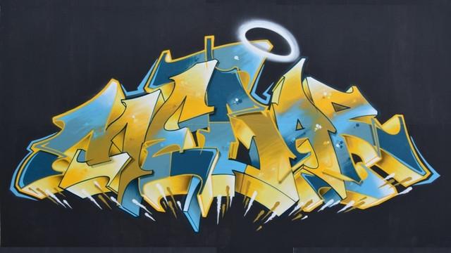 Nancy, street-art