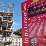 2005 : place Stanislas