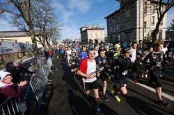 Nancy, semi-marathon 2018