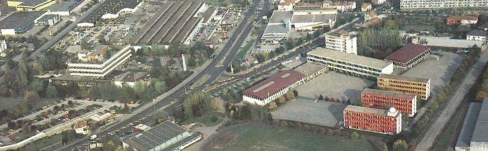 Saint-Joseph Laxou 1990