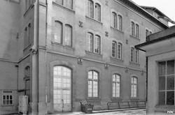 Nancy, manufacture des tabacs
