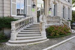 Nancy, Goethe-Institut