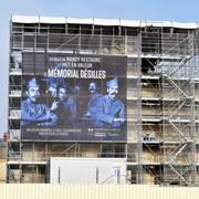 2017-18 : mémorial Désilles