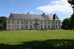 château d'Art-sur-Meurthe