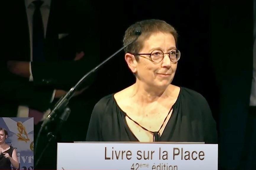 Nancy, Le Livre sur la Place 2020