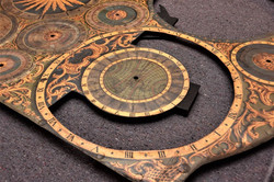Nancy, horloge astronomique