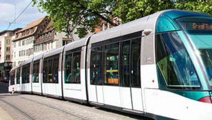 Nancy Grand Projet, nouveau tramway