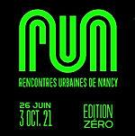 Run, Rencontres Urbaines Nancy