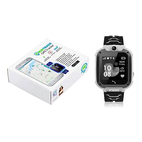 Smart Watch GPS avec Camera et Carte SIM pour Enfant