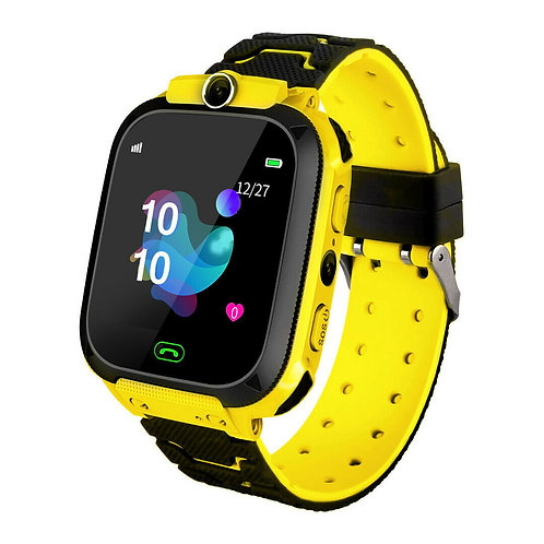 GPS Smartwatch +ABS for Kids