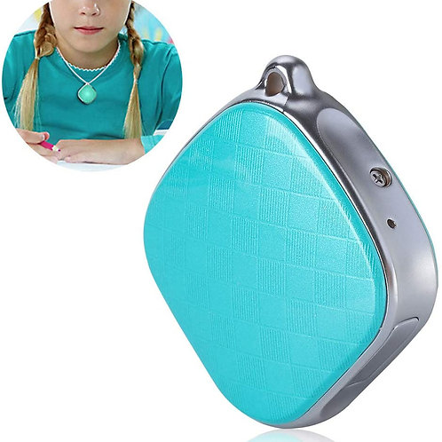 GPS Necklace for Kids