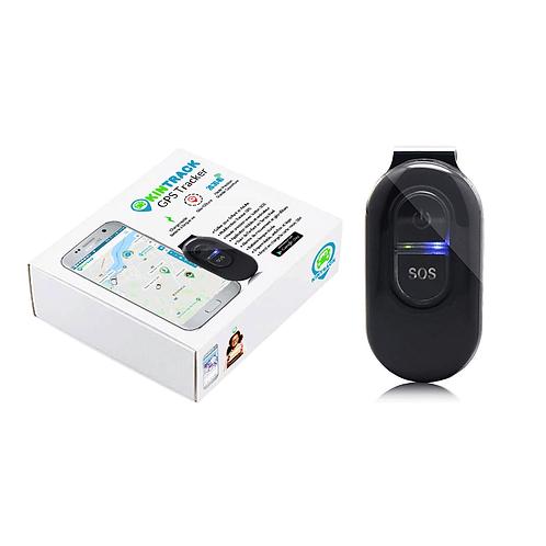 GPS Tracker Global Mini avec SOS Alarme Etanche