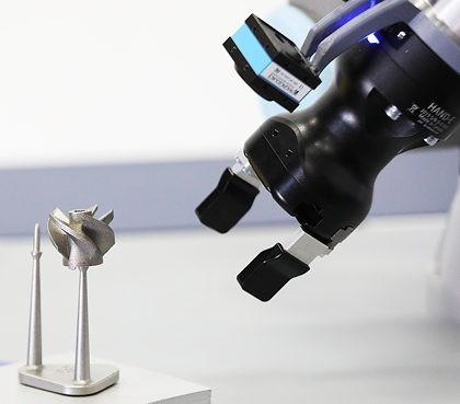 OS transforms cobots into 'intelligent collaborators'