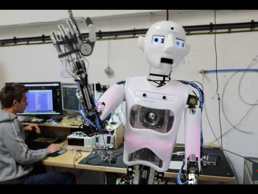 Smart robot: New OS a brain boost for collaborative robots