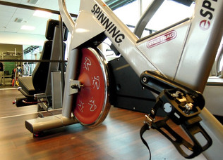Top Tips for your First Spin Class