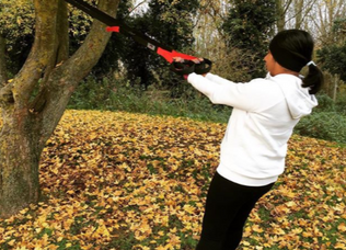 Top tips for winter training