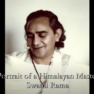 Swami Rama: Voluntary Control Over Involuntary States