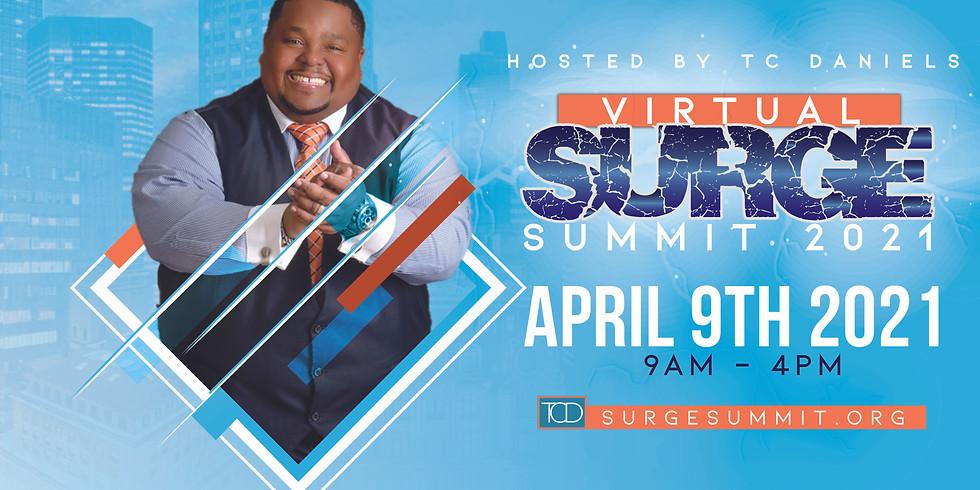 SURGE Virtual Leadership Summit 2021