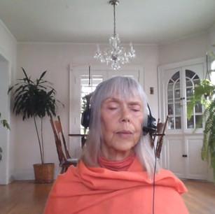 2 Minute Meditation w/ Swami Radha