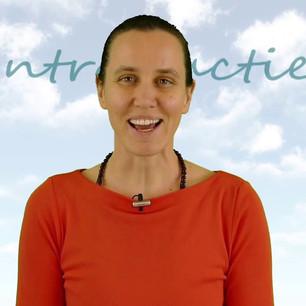 """Introductie video Nederlandse Online Cursus: """"Yoga Meditatie voor Zelfrealisatie"""""""