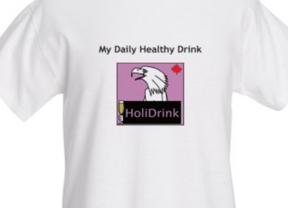 HoliDrink T-Shirt