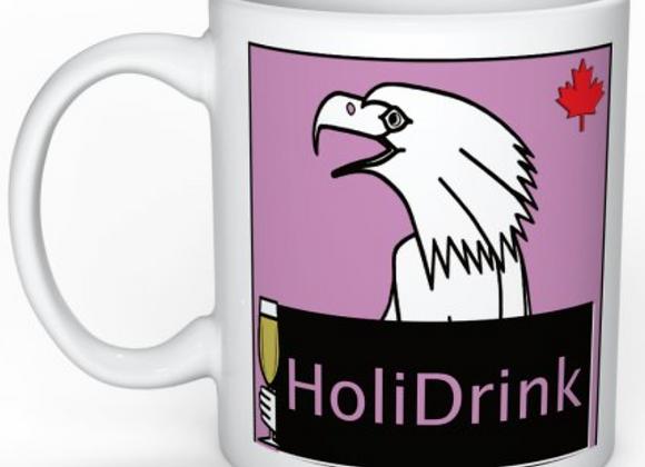 HoliDrink Mug