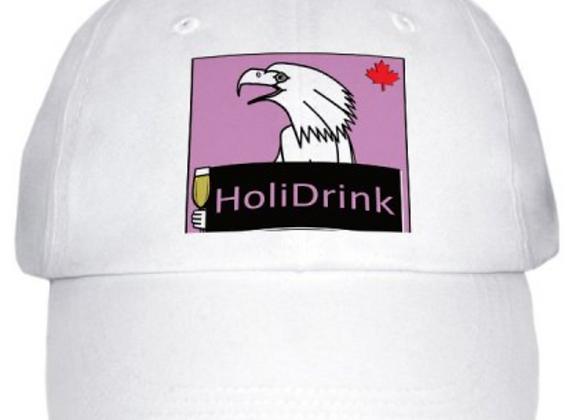 HoliDrink Cap