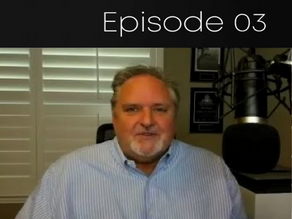 3. How real estate lending is changing with mortgage expert & investor Graham Parham