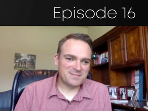 16: Building huge passive income streams during Covid with Jared Garfield