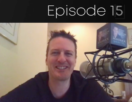 15: Building location-independent income streams with Matt Bowles