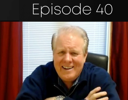 40 - All you need to know about private money with Jay Conner