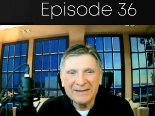 36: Mike Morawski shares his incredible (but harrowing) real estate journey
