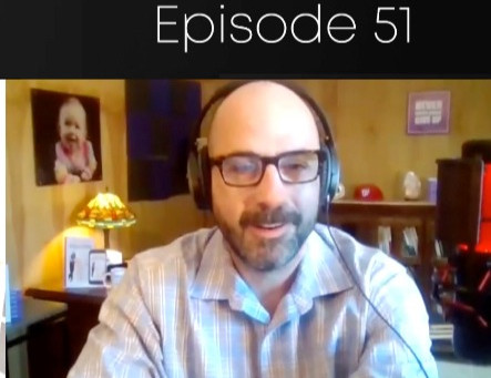 51 - Dan Rochon on becoming a successful real estate agent & broker