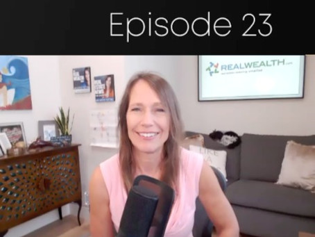 23: Kathy Fettke on focus, finding your niche and buying recession proof investments
