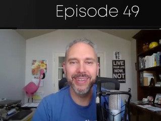 49: Chris Miles on creating income streams, cash flow and lasting wealth