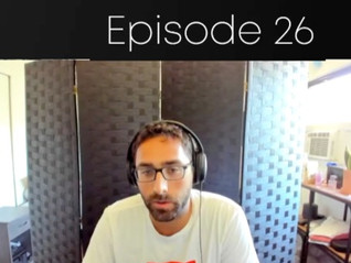 26: Going from 0 to 100 units in 3 years with Antoine Martel