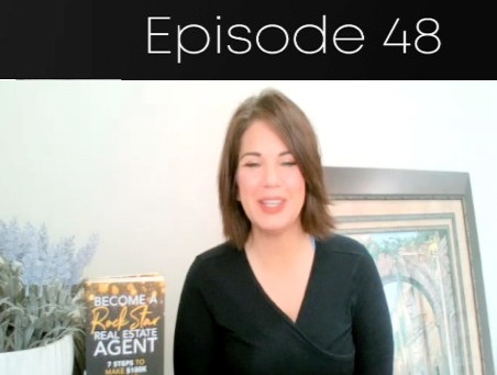 48: Tips on starting a career as a realtor with Jennifer Seeno Tucker