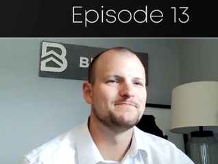 13. Marcus Crigler: Insights from working with the biggest real estate players in the USA