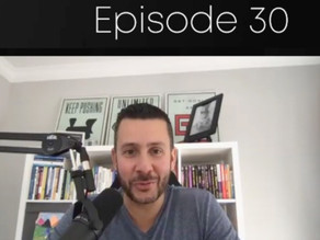 30: Lessons on wholesaling, coaching and wealth with Alex Pardo
