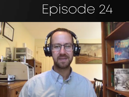 24: Dave Holman on his mission to use real estate to solve problems and help communities