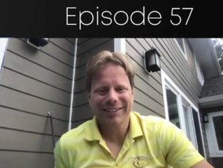 57: Chris Craddock on how he sold $160m of real estate in 2020