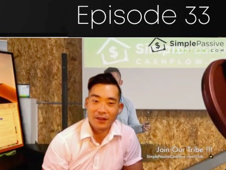 33: How to build a $450m portfolio with Lane Kawaoka