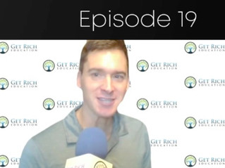 19: Keith Weinhold on the five ways you get paid with real estate