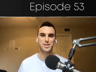 53: Going from zero to nine properties at just 20 years old with Bailey Kramer