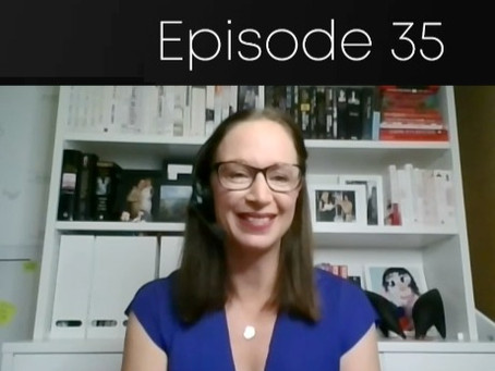 35: Flipping US land from the other side of the world with Alicia Jarrett.